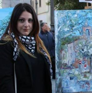 Alessia Contino